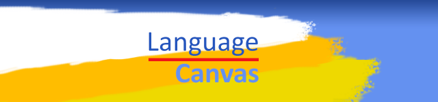 Logo of Language Canvas